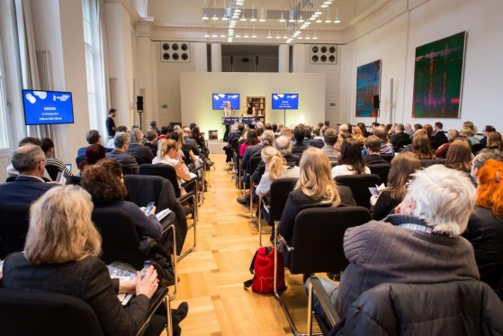 "Pitch bei ""Books at Berlinale"""