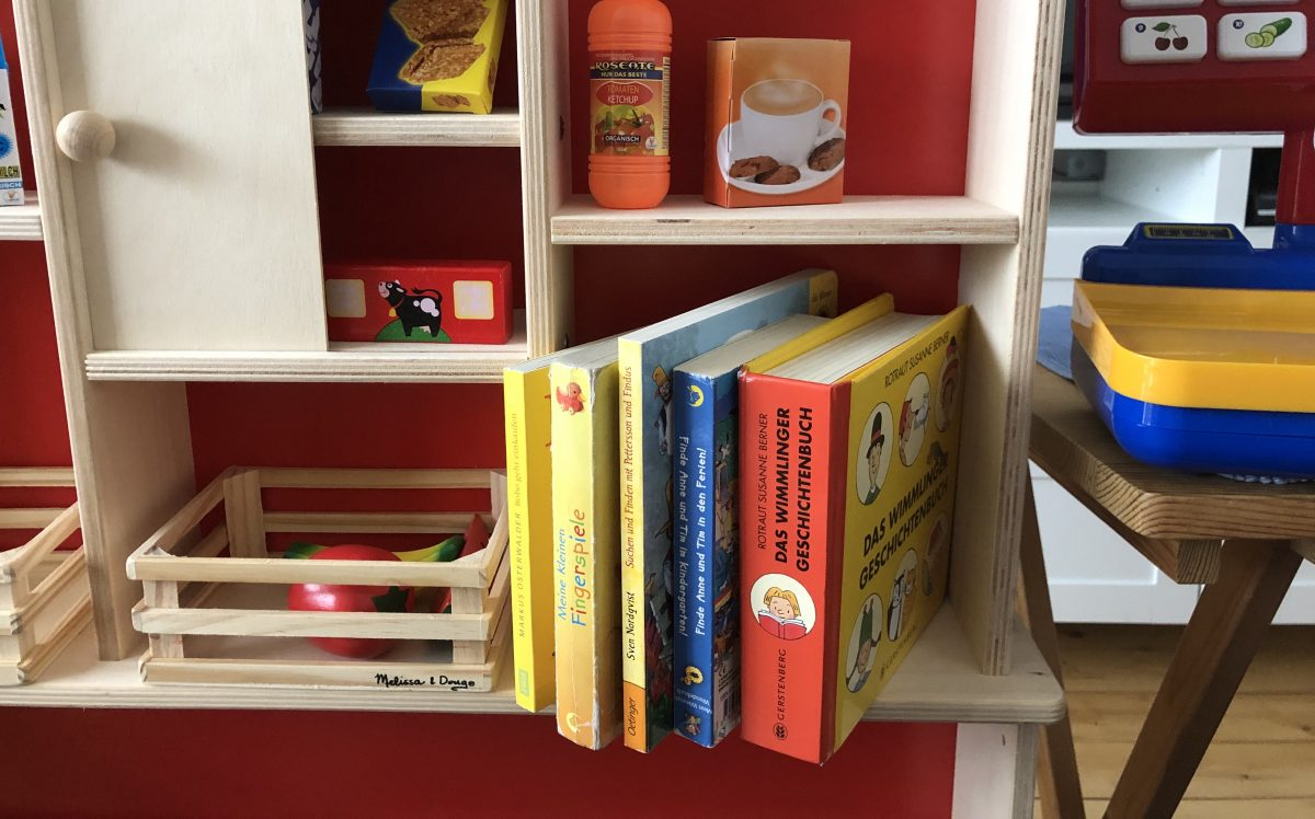 Liebevollerer Umgang mit den Kids: Vorlesen entspannt (auch) die Eltern
