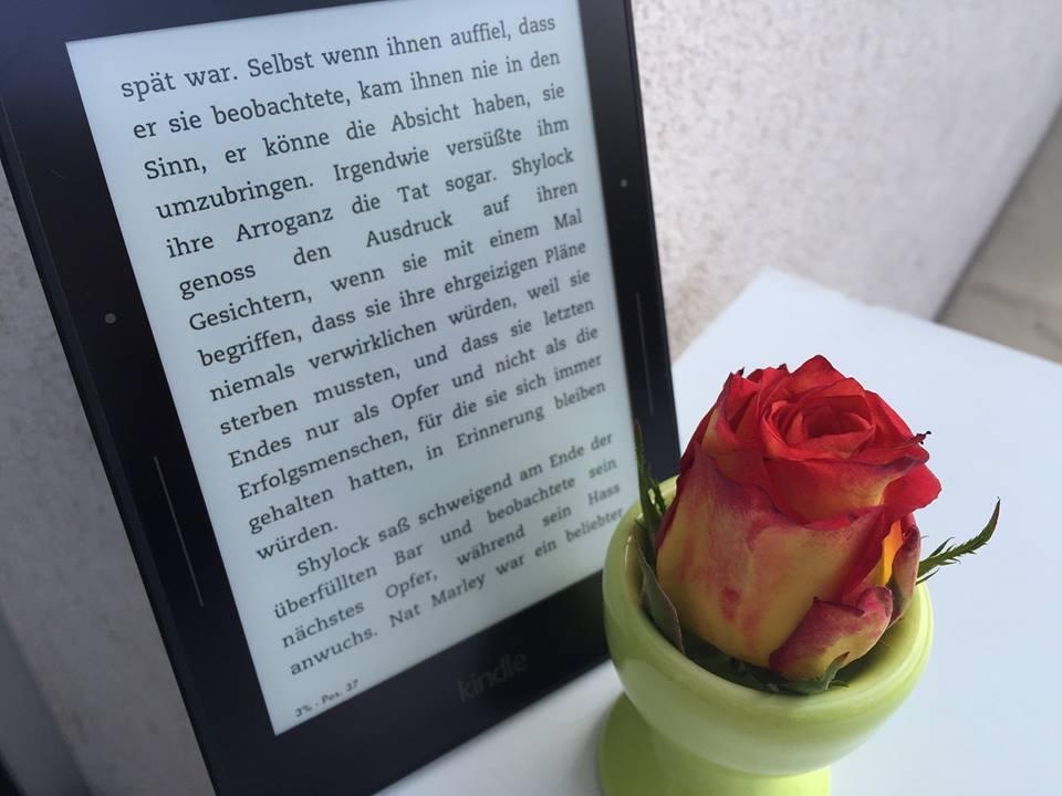 Vorlesen – das geht auch ohne Bücher