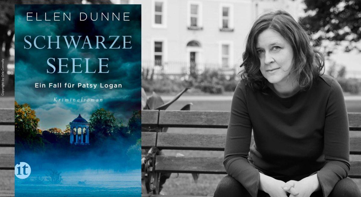"""Buch-Tipp: """"Schwarze Seele"""" von Ellen Dunne"""