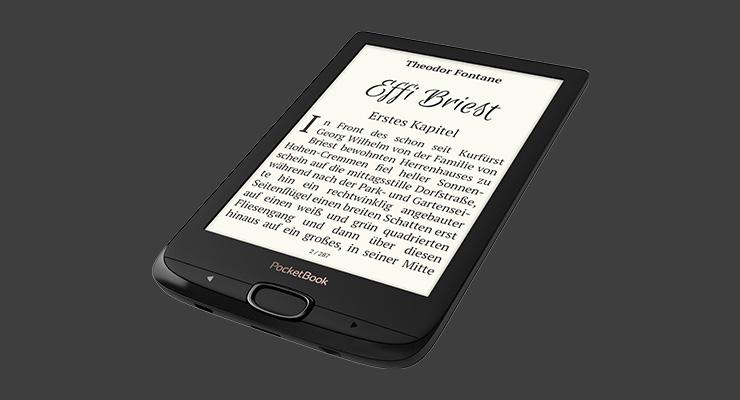 E-Books: Mehrwertsteuer sinkt auf 10 Prozent