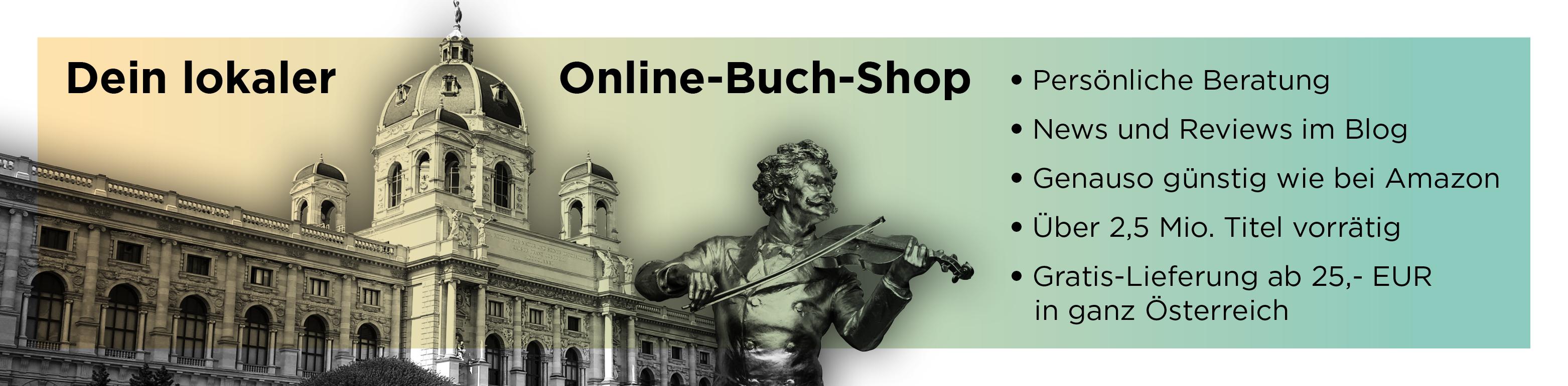 Buch-Shop Wien