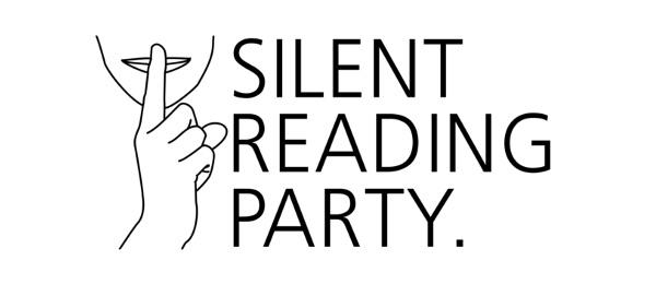Leselust wecken mit einer Silent Reading Party: US-Trend schwappt nach Europa