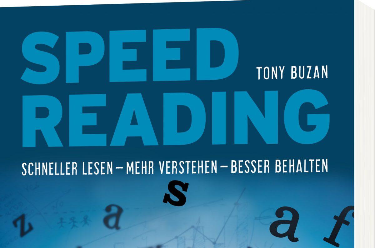 6.000 Wörter pro Minute – Wie ihr Speedreader werdet