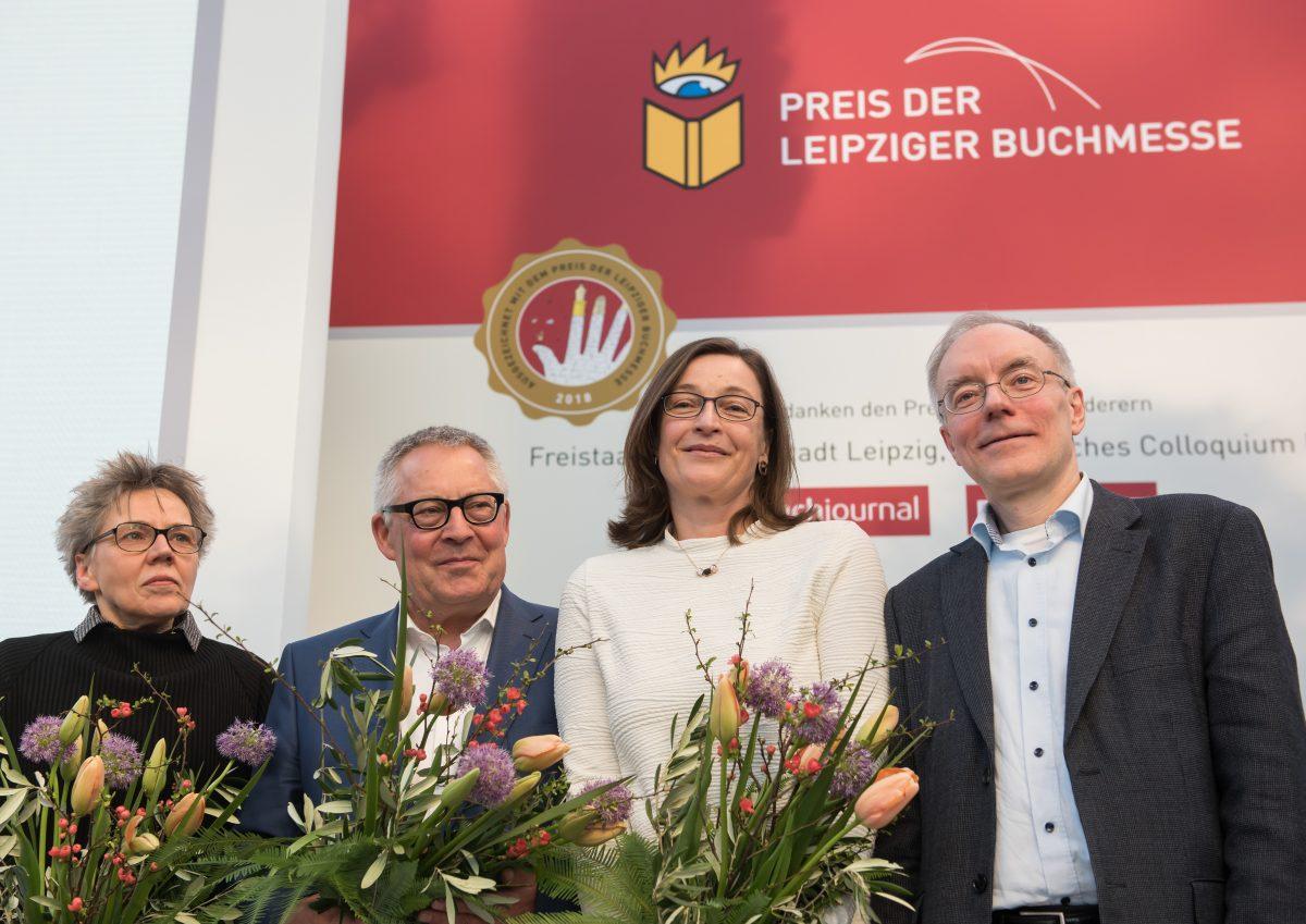 Preis der Leipziger Buchmesse: Die Shortlist zum Hineinlesen
