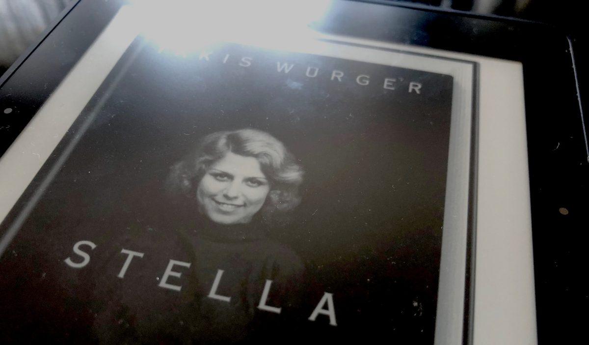 """""""Stella"""" von Takis Würger"""