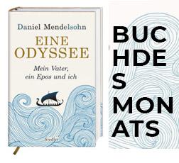 Eine Odyssee von Daniel Mendelsohn