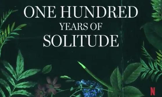 """""""Hundert Jahre Einsamkeit"""" kommt als Netflix-Serie"""