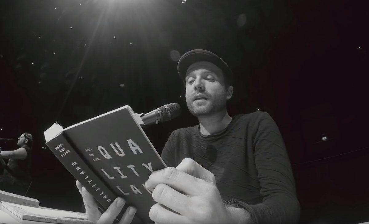 """""""Qualityland"""" von Marc-Uwe Kling wird verfilmt"""