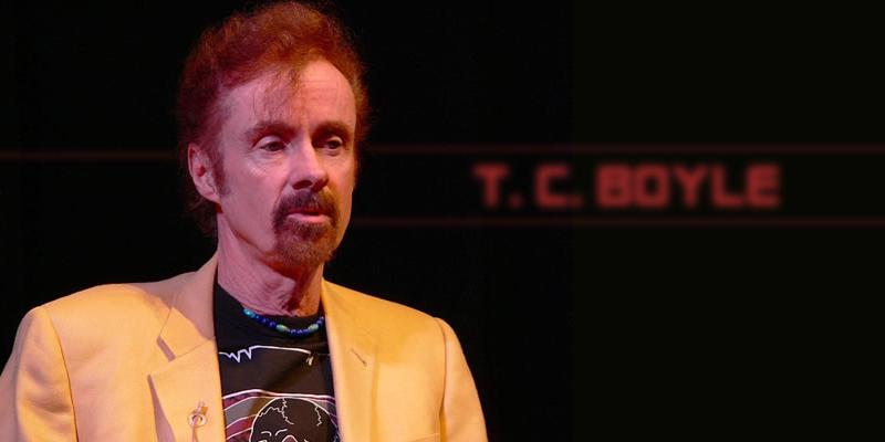 """Rezension: """"Das Licht"""" von T.C. Boyle"""