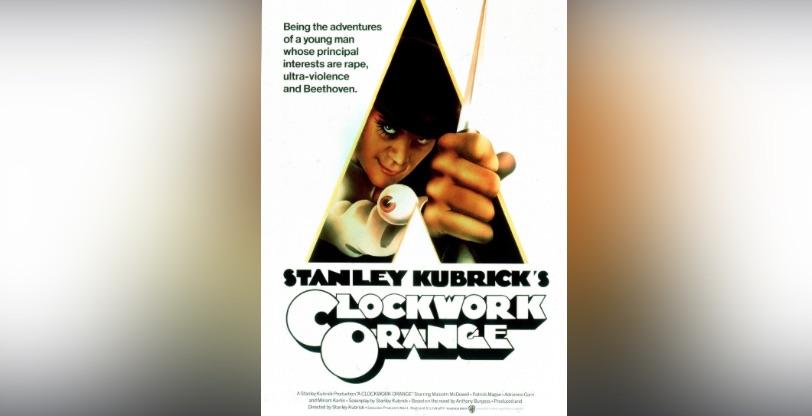 """A Clockwork Orange"": Fortsetzung entdeckt"