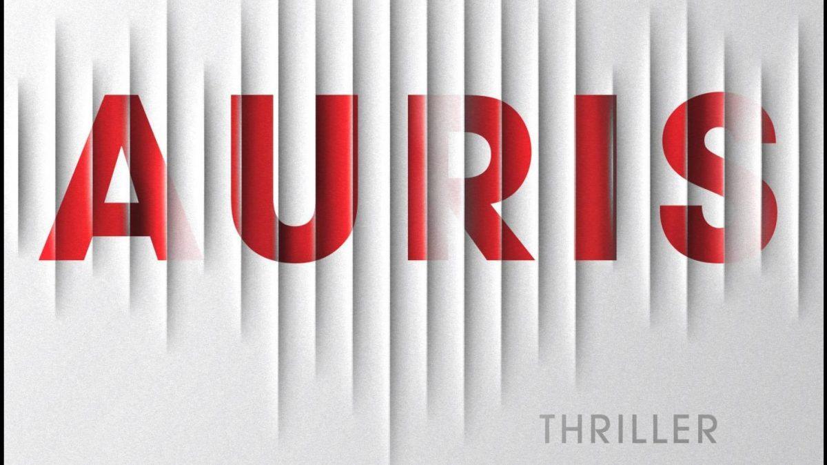 """Vincent Kliesch kündigt """"Auris 2"""" an"""