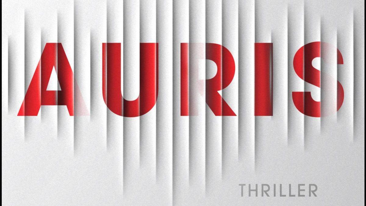 """Rezension: """"Auris"""" von Vincent Kliesch und Sebastian Fitzek"""