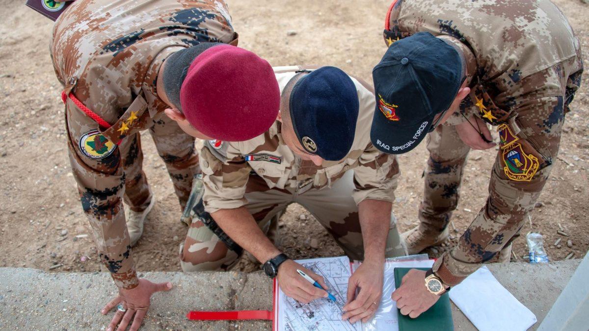 Französische Armee sucht Science-Fiction-Autor*innen