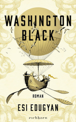 Washington Black Roman als E-Book