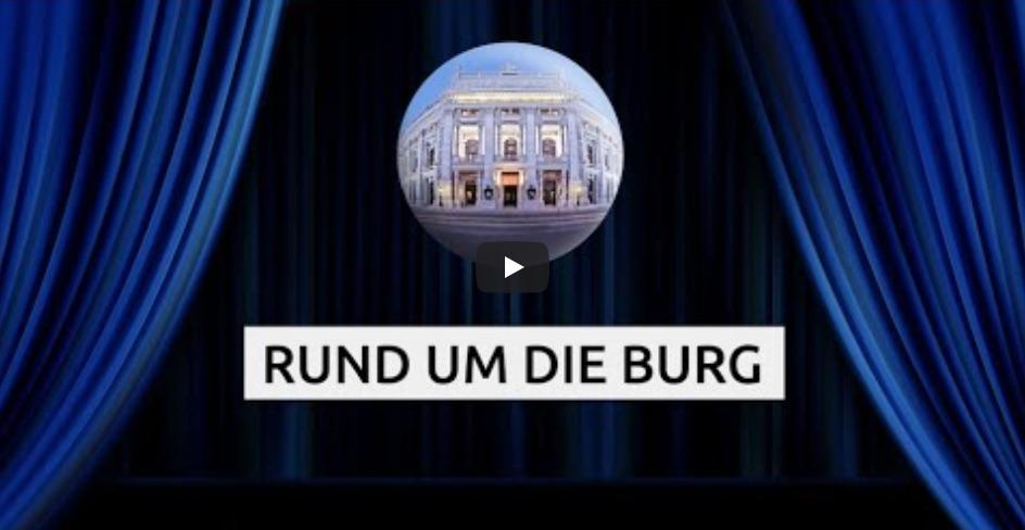 Online-Lesungen –Rund um die Burg 2020