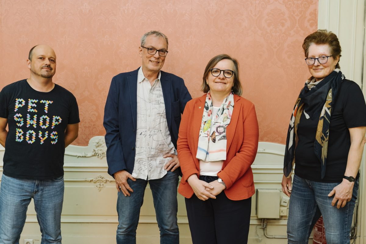 Österreichischer Buchpreis 2020: 13 Titel nominiert