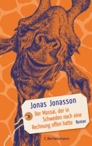 Massai Schweden Jonas Jonasson